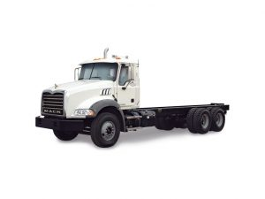 Camión Mack Granite PJL 14.6 LBS